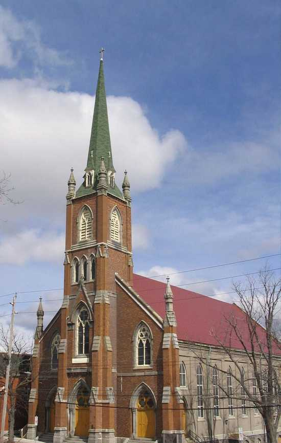 Saint Patrick's Church